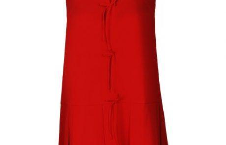 איזבלה מציגה: Lady in red