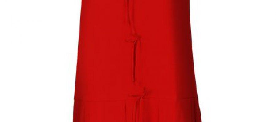 איזבלה קיץ 2015 שמלה פפיונים 399שח צילום עומר ואסקף מסינגר