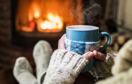 איך לשמור על הבריאות בחורף?