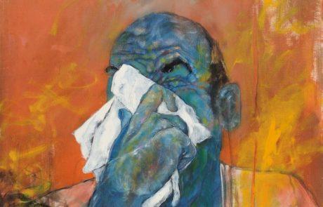 גוף ראשון, יחיד גבריות באמנות הישראלית