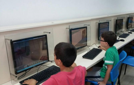 אינטרסקול ישראל חברה לקידום וחינוך דור העתיד של ההיי-טק הישראלי