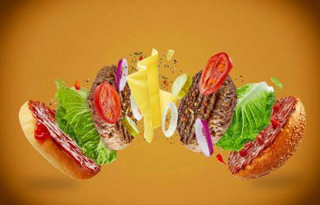 צילום מותאם לקידום עסקי המזון