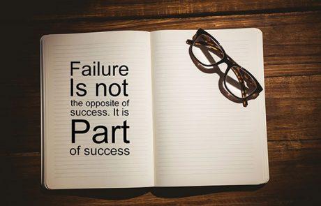 שלום לכישלון