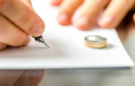 להיכנס לגירושים עם עיניים פקוחות – בלי לעשות טעויות