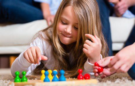 איך לבחור משחק – 10 הדברות