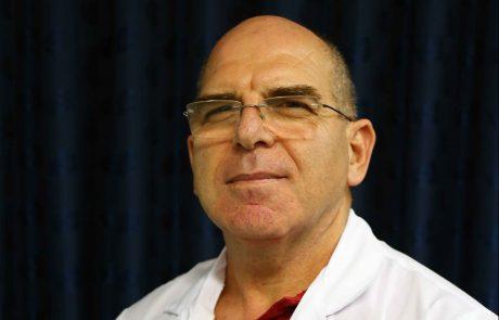 משה לייבוביץ' – מטפל בעיסוי בשמנים