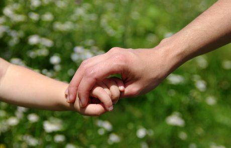 שורשים של שייכות ואהבה