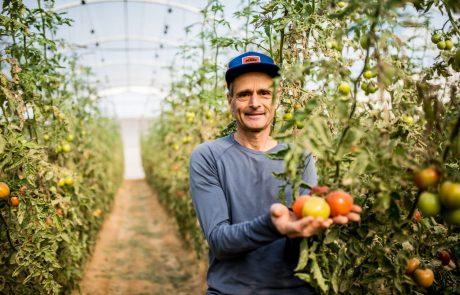 בפסח הזה מחזירים לחקלאים אהבה – פסטיבל משקים פתוחים הראשון במועצה האזורית רמת הנגב