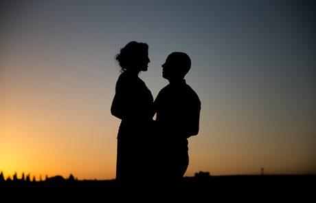 צילומי זוגיות – מה הקשר לחתונה בכלל?