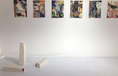 New Exhibitions | תערוכות חדשות