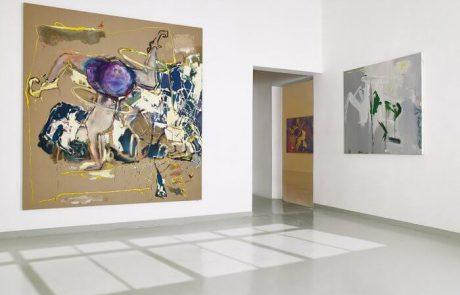 תערוכות | Exhibitions שוב לא שקט