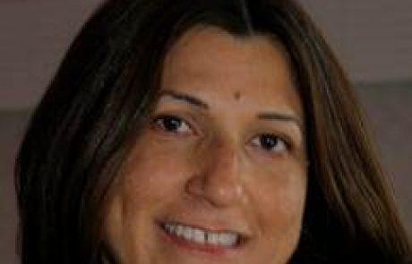 סלין עזריה – יועצת עסקית, התמחות בשיווק דיגיטלי