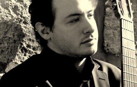 קונצרטיול במנזר בית ג'מאל – 'מוזיקה ספרדית לצ'לו וגיטרה'