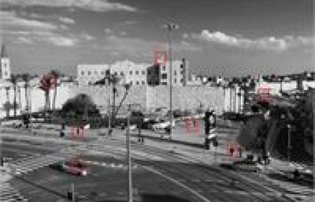 תיאטרון קליפה גאה להציג בבכורה עולמית : השדה 5-12 ביוני כיכר ספרא, מרפסת בניין 10- ירושלים פסטיבל ישראל 2019